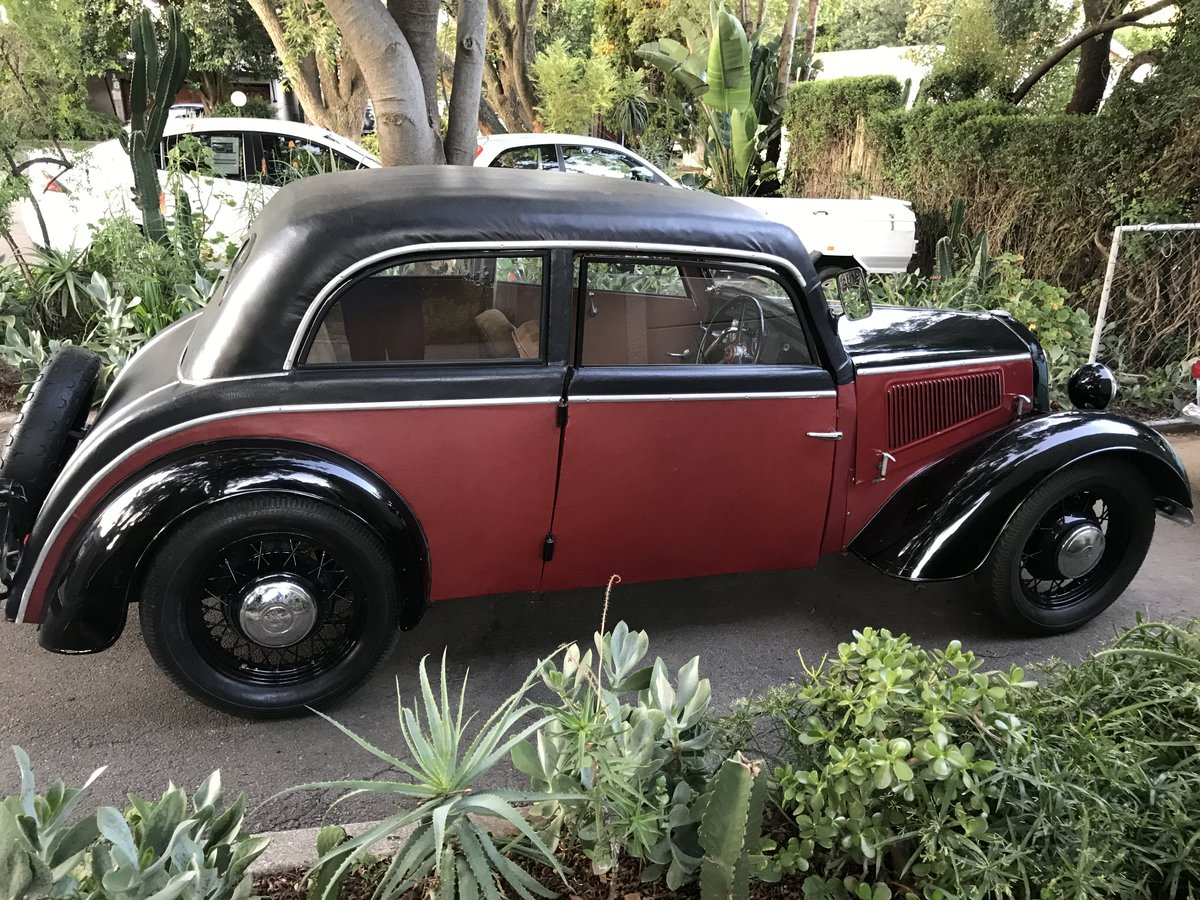 1938 Dkw f8 SOLD (picture 6 of 6)