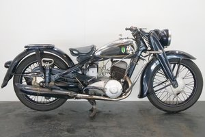 Picture of 1941 DKW NZ500  500cc 2 cyl ts