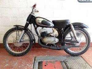c.1959 DKW RT 175
