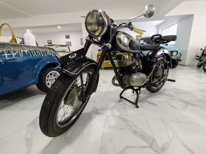 Picture of 1962 DKW RT250 -