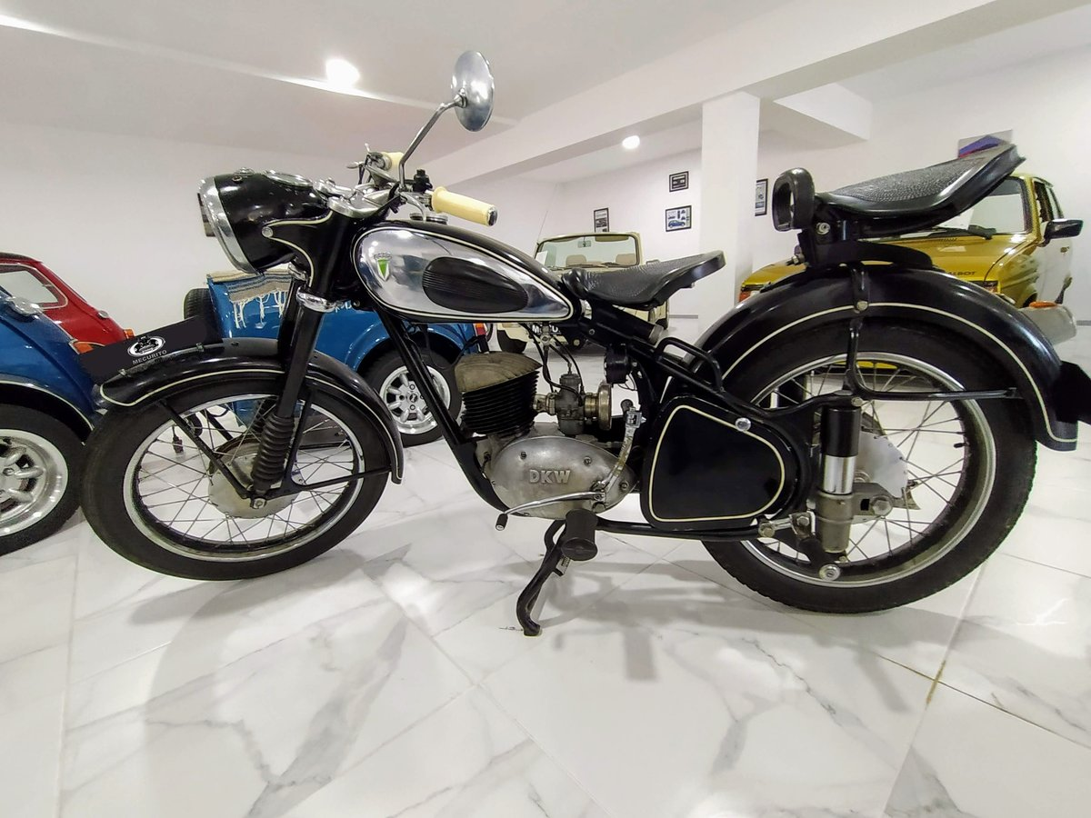 DKW RT250 - 1962 For Sale (picture 6 of 6)