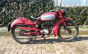 Picture of 1958 DKW RT 125cc  SOLD