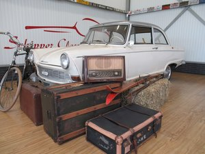 DKW / Auto Union F11 Junior De Luxe First Owner '' Barnfind