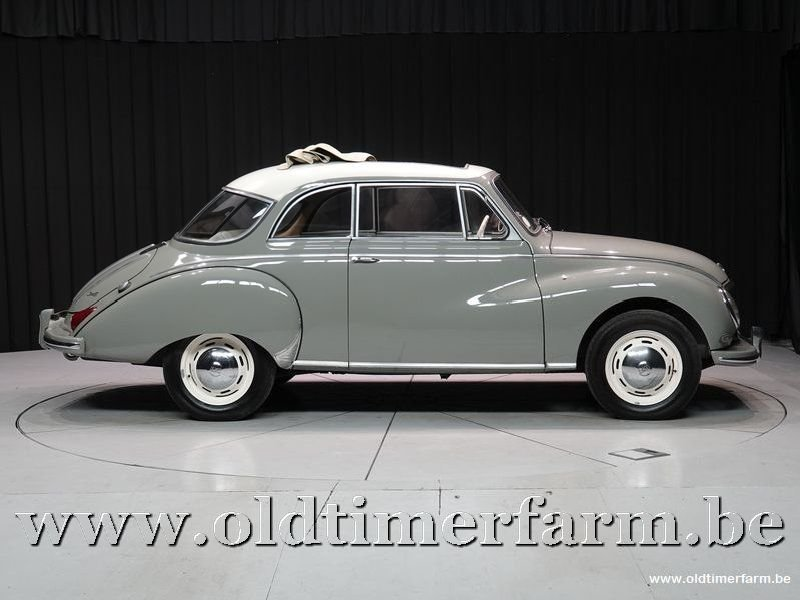 1959 DKW F93 Coupé '59 For Sale (picture 3 of 6)