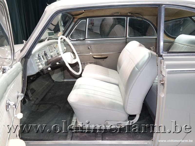 1959 DKW F93 Coupé '59 For Sale (picture 4 of 6)