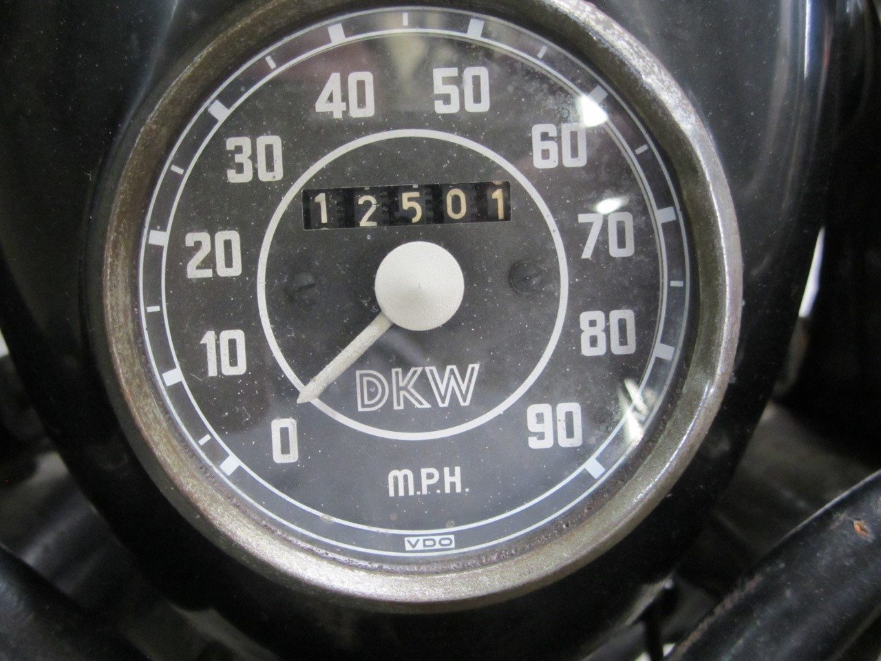 DKW RT 350 S 1956 For Sale (picture 4 of 6)
