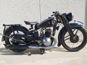 1936 DKW 500 SB DE
