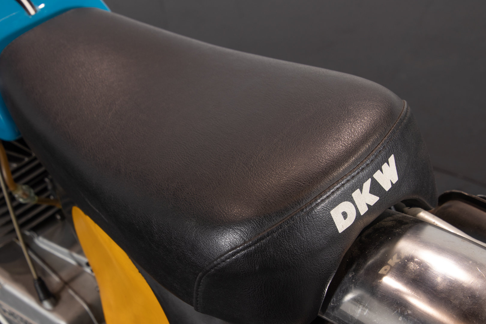 DKW - HERCULES 125 GS - 1973 For Sale (picture 5 of 6)
