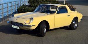 1967 DKW Puma GT
