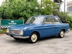 Picture of 1966 DKW Autounion - F 102 For Sale