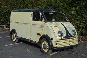 Picture of 1960 DKW Van For Sale by Auction