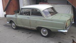 Picture of 1961 DKW Junior De Luxe