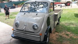 Picture of 1958 DKW Schnellaster pick-up
