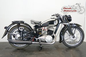 Picture of DKW NZ500 1941 489cc 2 cyl ts For Sale