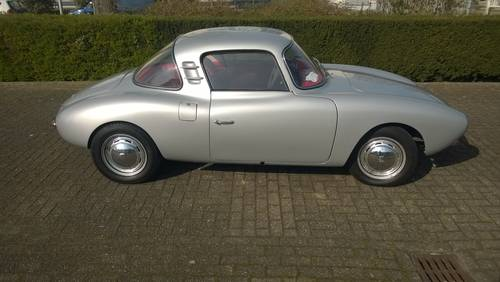 1957 DKW Monza Wanted Wanted (picture 1 of 1)
