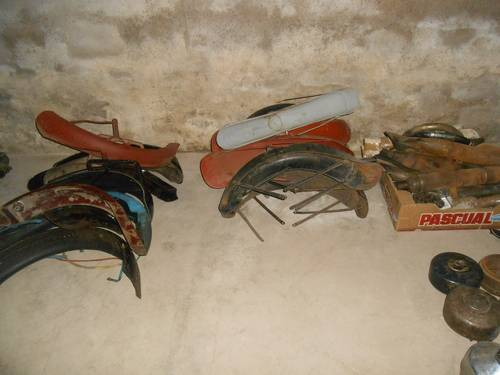 dkw sb parts For Sale (picture 1 of 5)