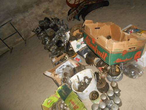 dkw sb parts For Sale (picture 5 of 5)