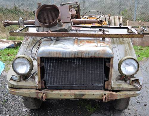 1960 Munga Jeep  For Sale (picture 2 of 4)