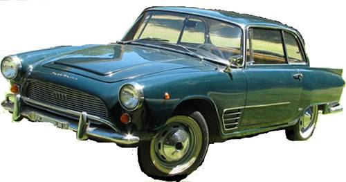 Wanted: DKW 1000 SE Fissore SOLD (picture 1 of 1)