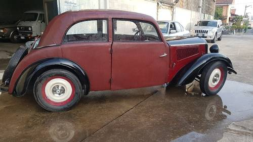 1938 rare dkw f8 For Sale (picture 4 of 6)