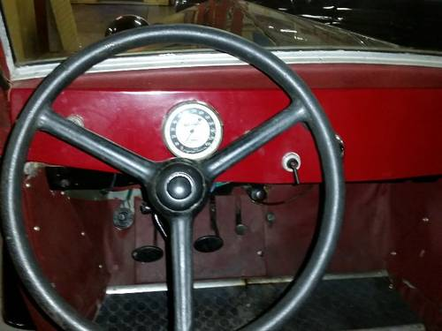 1938 rare dkw f8 For Sale (picture 5 of 6)