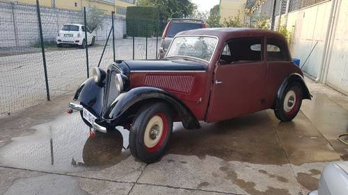 1938 rare dkw f8 For Sale (picture 6 of 6)