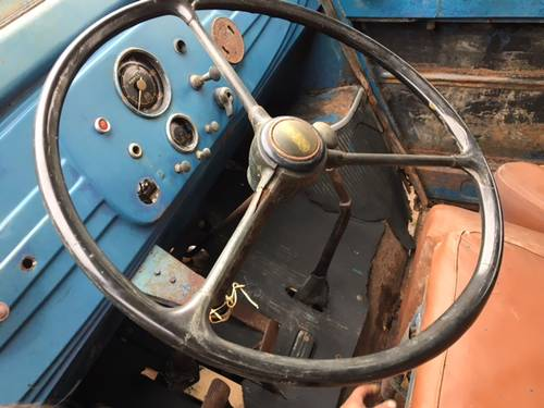 1958 Nice Found DKW personbus For Sale (picture 5 of 6)
