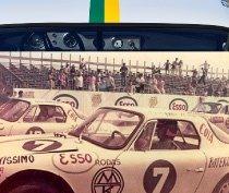 1965 DKW GT Malzoni (ex works/Emerson Fittipaldi) For Sale