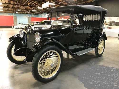 1917 Dodge Brothers Touring Car For Sale (picture 1 of 6)