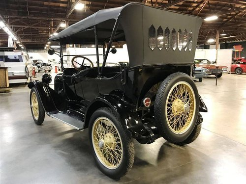 1917 Dodge Brothers Touring Car For Sale (picture 3 of 6)