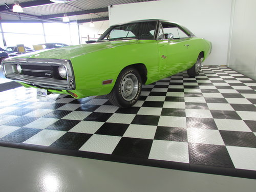 1970 70 Dodge Charger RT, the real deal and matching no's ! For Sale (picture 2 of 6)