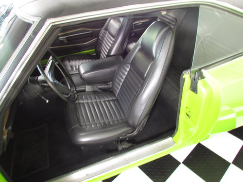 1970 70 Dodge Charger RT, the real deal and matching no's ! For Sale (picture 5 of 6)