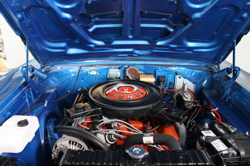 1970 Dodge Superbee 4 speed ! restored & no.matching ! For Sale (picture 3 of 6)