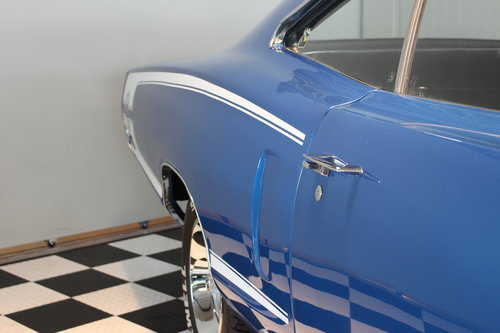 1970 Dodge Superbee 4 speed ! restored & no.matching ! For Sale (picture 5 of 6)