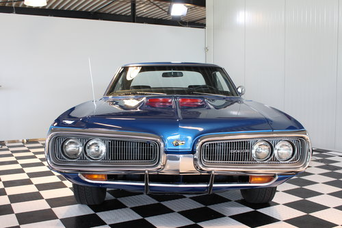 1970 Dodge Superbee 4 speed ! restored & no.matching ! For Sale (picture 6 of 6)