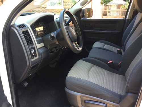 2012 Dodge Ram 1500 TR 4x4 For Sale (picture 4 of 6)