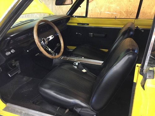 1969 Dodge Dart GT For Sale (picture 3 of 4)