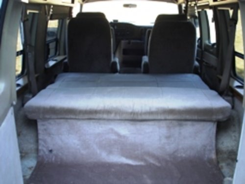 1999 Looking for a clean, affordable weekend van? For Sale (picture 4 of 6)
