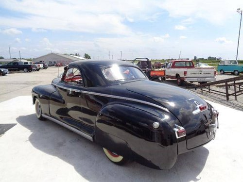 1946 Dodge Business Coupe For Sale (picture 2 of 6)