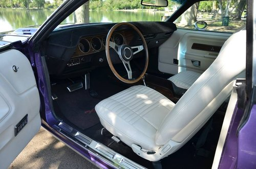 1970 Dodge Challenger 383 R/T Automatic For Sale (picture 4 of 6)
