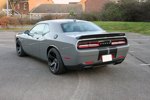2018 Dodge Challenger Hellcat For Sale (picture 3 of 6)