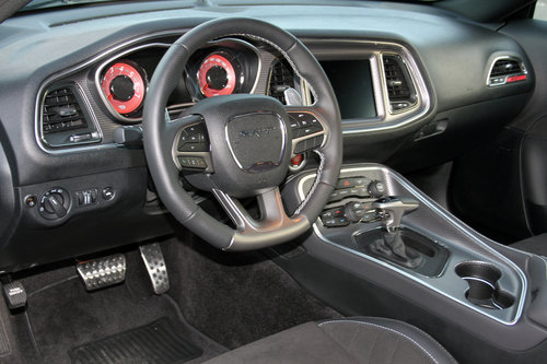 2018 Dodge Challenger Hellcat For Sale (picture 6 of 6)