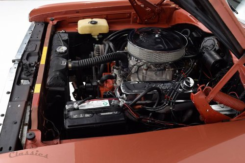 1967 Dodge Coronet 500 2D Hardtop For Sale (picture 4 of 6)