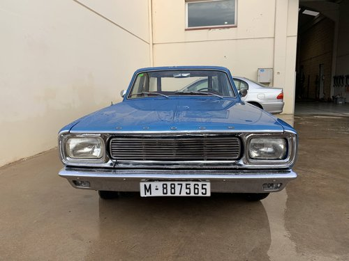1971 Dodge Dart  For Sale (picture 1 of 6)