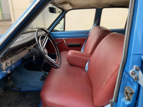 1971 Dodge Dart  For Sale (picture 4 of 6)