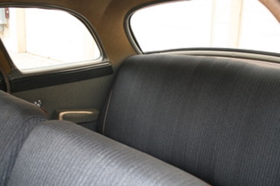 1951 Dodge Coronet Club Coupe For Sale (picture 5 of 6)