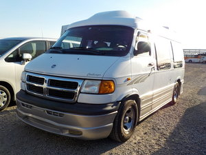 2000 DODGE RAM 1500 CHALLENGER CAMPING DAY VAN 7 SEATER * For Sale