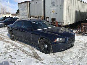 2014 American police Dodge Charger For Sale