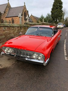 1961 Dodge Dart Pioneer For Sale