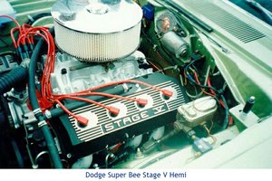 1969 69 Hemi Superbee For Sale